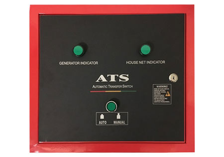 ATS Automatic Transfer To Suit 10kW Single Phase Diesel