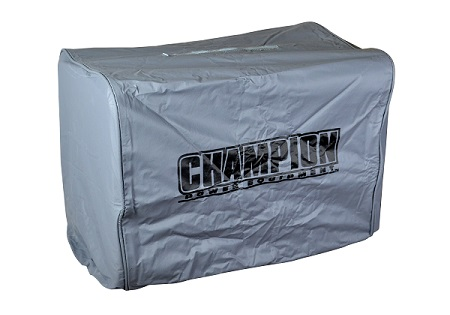 Generator All Weather Cover To Suit Frame Type CPG2500-4000