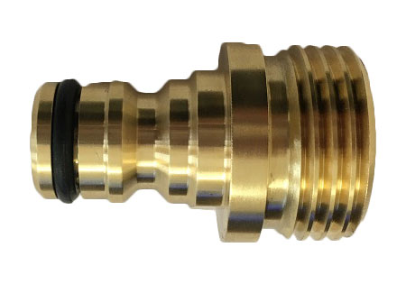 3/4 Inch API Hose Connector