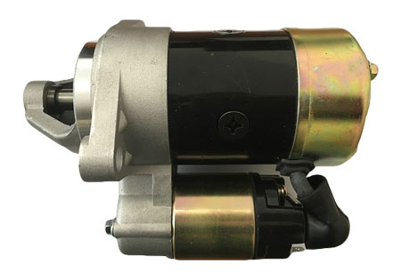 Starter Motor Assembly To suit 4600, 6000 Diesel Models